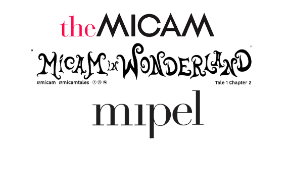 The Micam – Mipel (20 – 23 Settembre)