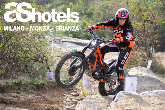 FIM Trial World Championships (Lazzate, 09th-11th October 2020)
