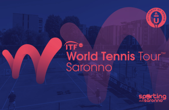 ITF S100 – University of Tennis Tournament 2021 (Saronno)