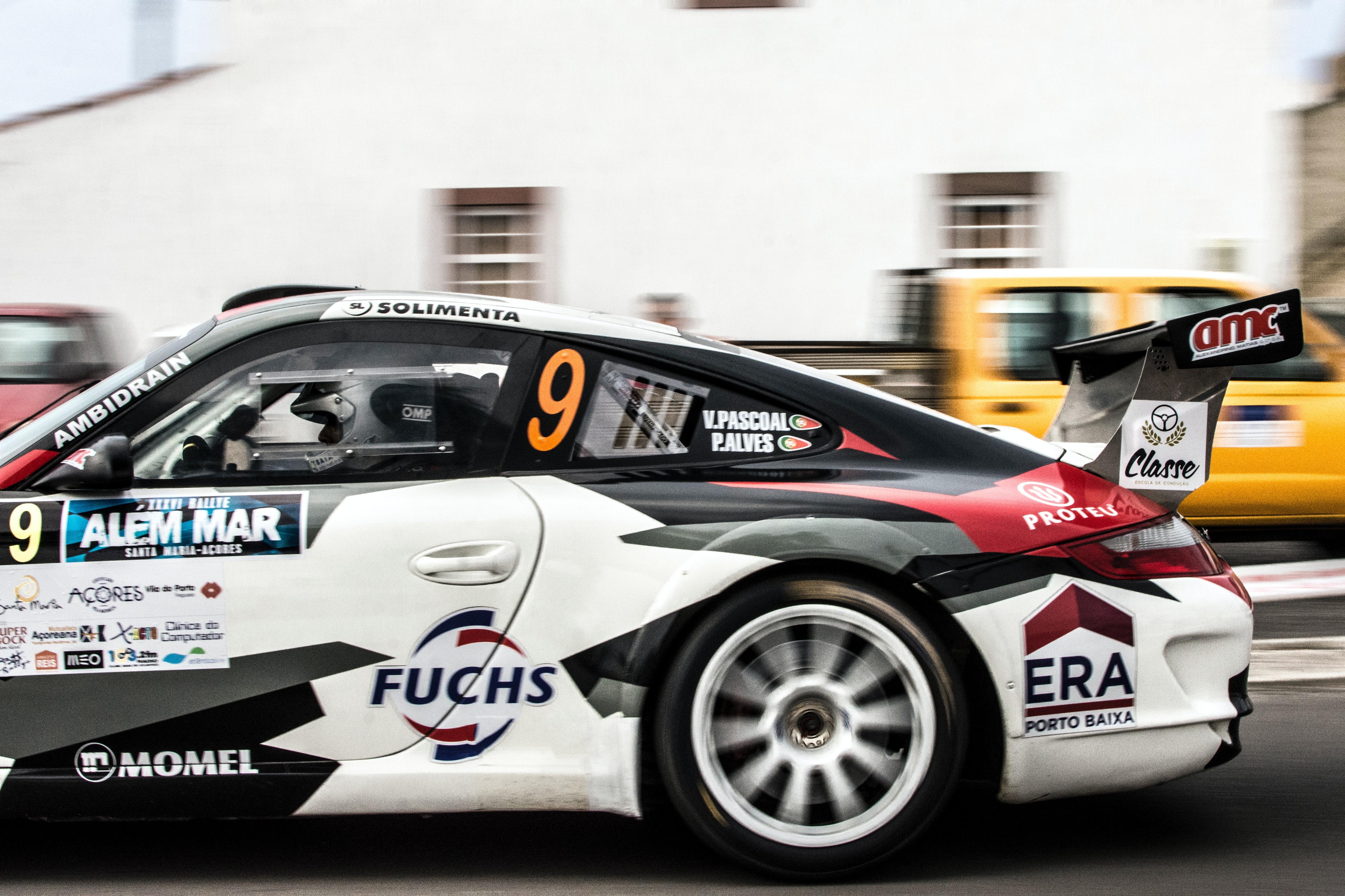 ELMS – 4 Hours of Monza<br>( 9-10-11 luglio 2021)