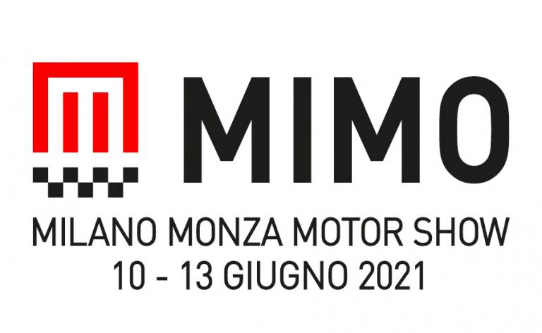 MIMO Milano Monza Motor Show (10-13 Giugno 2021)